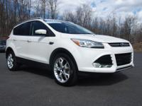 Clean CARFAX. Certified. AWD, Active Park Assist,