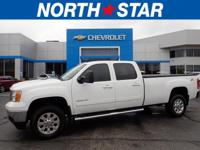 3500 HD Diesel Crew Cab, $6,300 below Kelley Blue Book!