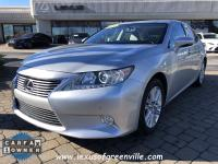 LEXUS CERTIFIED ES350 PREMIUM PACKAGE*