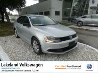 VOLKSWAGEN CERTIFIED! 2YR UNLIMITED MILE, LIMITED