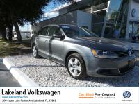 VOLKSWAGEN CERTIFIED! 2YR, UNLIMITED MILE, LIMITED