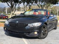 We are excited to offer this 2015 BMW 4 Series. Your