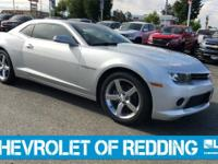 WAS $24,900. Chevrolet Certified, CARFAX 1-Owner, LOW