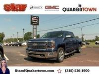 JUST IN, LIFETIME POWERTRAIN WARRANTY, CARFAX 1 OWNER,