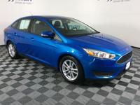 FORD CERTIFIED PRE-OWNED!, ONE OWNER!. CARFAX