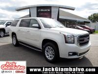 SALE PRICED!White Diamond Clearcoat 2015 GMC Yukon XL