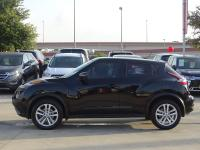 This 2015 Nissan Juke SV has unique and head turning
