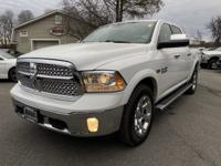 *Ram Certified*, *Extended Service Contract Available*,