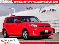 Check out this gently-used 2015 Scion xB we recently