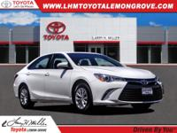 LHM Toyota Lemon Grove has a wide selection of