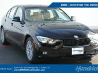 BMW CERTIFIED UNLIMITED MILEAGE WARRANTY UNTIL