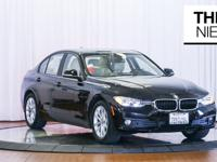This 2016 BMW 320i is a well-rounded and highly
