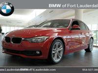 Certified. BMW Certified, LOW MILES - 40,135! iPod/MP3