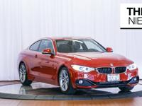 The 2016 BMW 4 Series leads the pack when it comes to