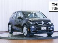 Here is a beautiful 2016 BMW i3 Range Extender in Fluid