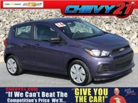Chevrolet Certified Pre-Owned Details:  * 172 Point