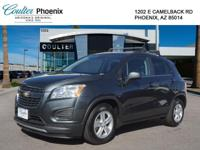 COULTER BUICK GMC**ON 12TH ST AND CAMELBACK PHOENIX
