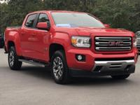 CARFAX 1-Owner, GMC Certified. ALL TERRAIN PACKAGE !