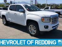 CARFAX 1-Owner, GMC Certified. PRICE DROP FROM $31,499,