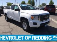 CARFAX 1-Owner, GMC Certified, ONLY 24,866 Miles!