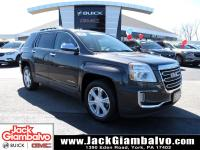 PRICE REDUCED. SALE!!Iridium Metallic 2016 GMC Terrain