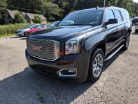GMC Certified, Excellent Condition, ONLY 43,998 Miles!