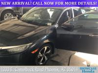 Certified. Recent Arrival! CARFAX One-Owner. Priced