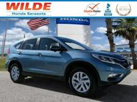 Honda Certified, Superb Condition, CARFAX 1-Owner,
