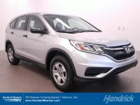 EPA 33 MPG Hwy/26 MPG City! Excellent Condition, Honda