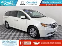Recent Arrival! Clean CARFAX. Certified. 2016 Honda