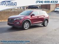 Recent Arrival! **HYUNDAI CERTIFIED**, **BOUGHT,