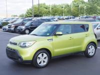 Alien Ii 2016 Kia Soul FWD 6-Speed Manual 1.6L I4