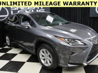 Located at Sheehy LEXUS of Annapolis, 2016 Lexus RX 350