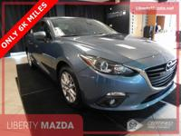 **CALL FOR AVAILIBILITY  **, *MAZDA CERTIFIED*, LOW LOW