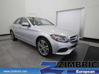 Mercedes-Benz Certified, CARFAX 1-Owner, Excellent