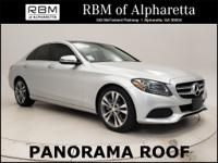 - Certified C300 Sedan - Multimedia Package with