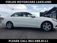 CARFAX 1-Owner, LOW MILES - 26,603! Polar White