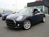 **MINI CERTIFIED** LOW MILES & SUPER CLEAN! 1-Owner,