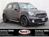 * $19,294 * Mini Certified Pre-Owned * This 2016 Mini
