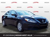 Recent Arrival! NISSAN CERTIFIED / CPO ~ ONE OWNER ~