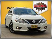 Come in to Gunn Nissan and check out this 2016 Nissan