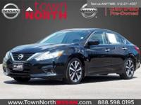 We are excited to offer this 2016 Nissan Altima. Drive