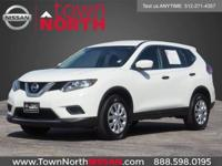 We are excited to offer this 2016 Nissan Rogue. When