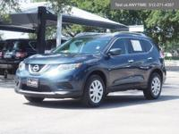 We are excited to offer this 2016 Nissan Rogue. This