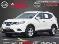 Town North Nissan has a wide selection of exceptional