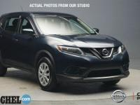 Nissan Certified, AWD.CARFAX One-Owner. Clean CARFAX.