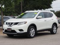 This 2016 Nissan Rogue SL is proudly offered by South