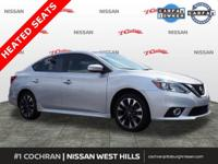 Recent Arrival! NISSAN CERTIFIED / CPO ~ NEW REAR