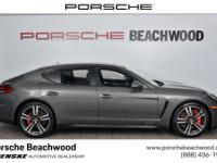 2016 Porsche Panamera GTSCARFAX One-Owner. Clean