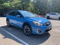 **1 OWNER CLEAN CARFAX, **SUBARU FACTORY CERTIFIED,